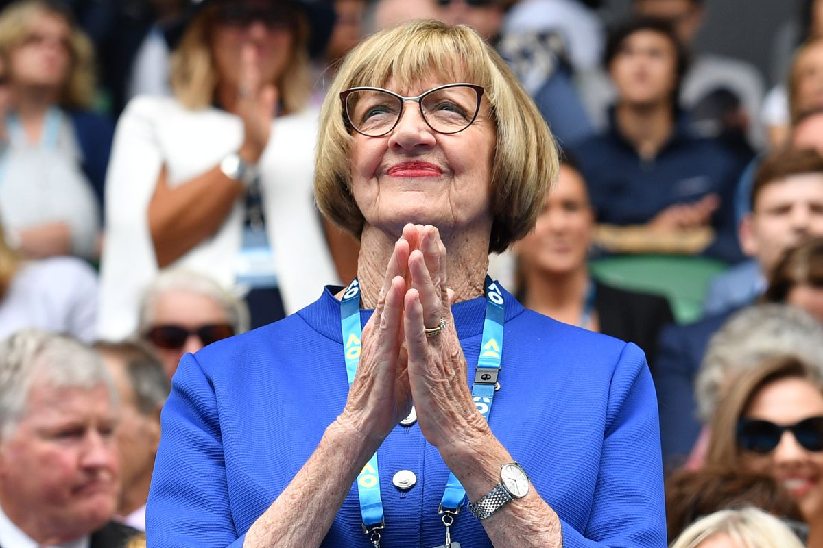 Margaret Court says marriage is the end of Christmas Martina
