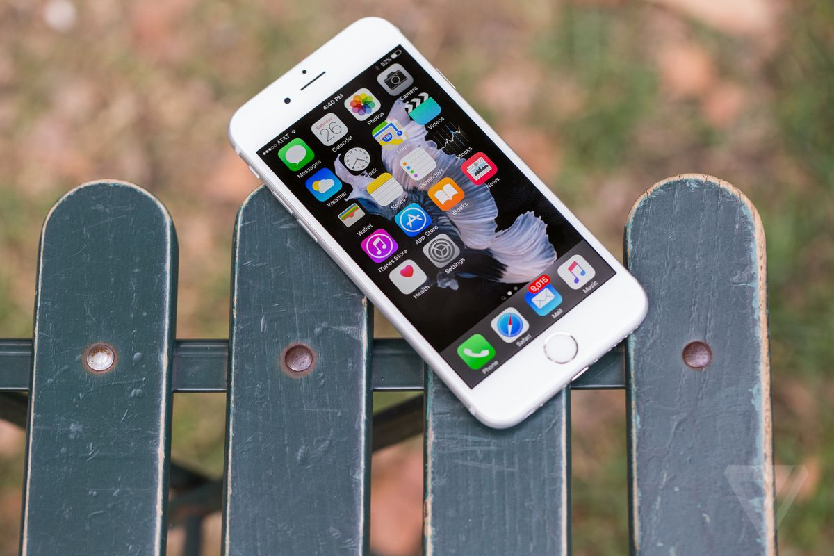 Can't use AT&T's Wi-Fi calling with your iPhone? This could