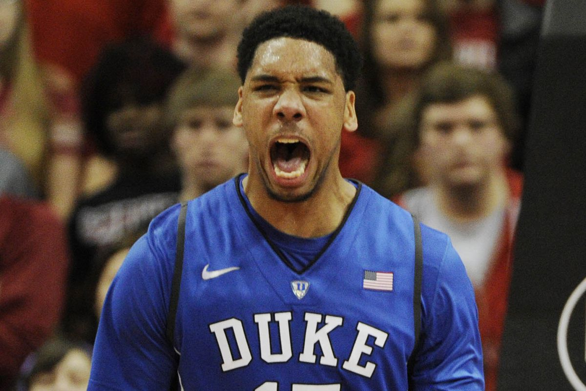 Jahlil Okafor is excited about being included in the Big Five this week.