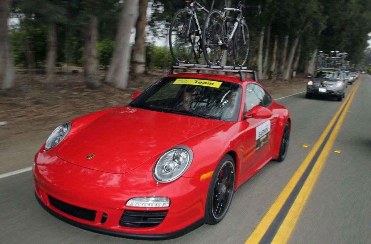 Tour of California, 2011, Jonathan Vaughters