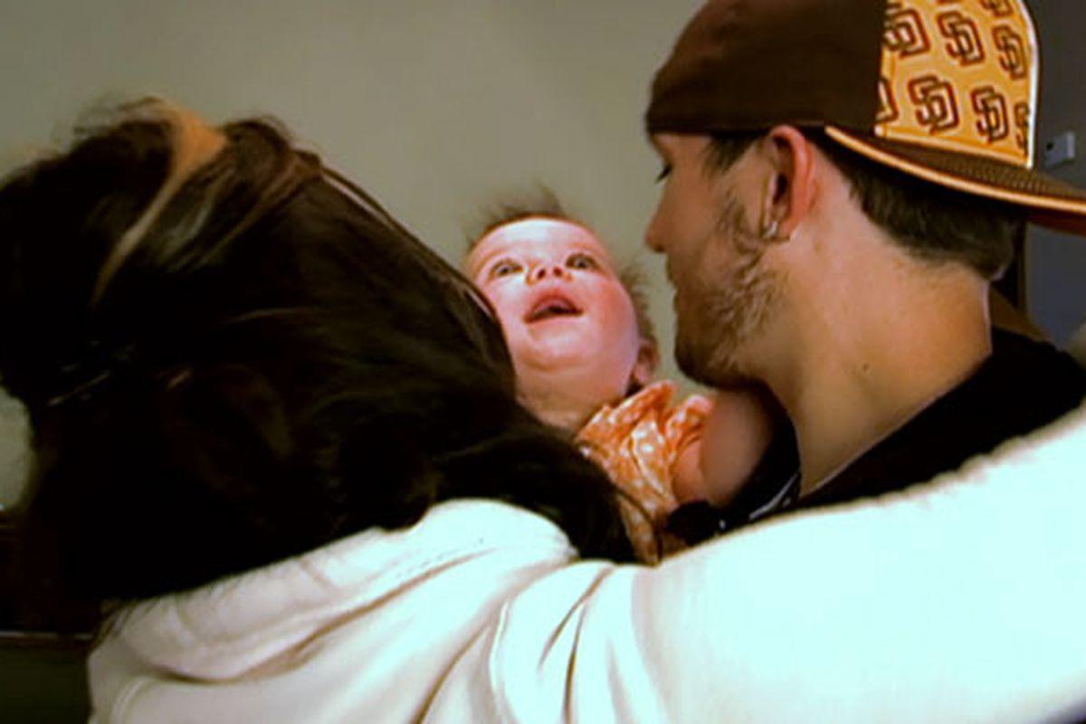 "via <a href=""http://www.mtv.com/onair/teen_mom_2/photos/episodes/102/chelsea_group_hug.jpg"">www.mtv.com</a>"