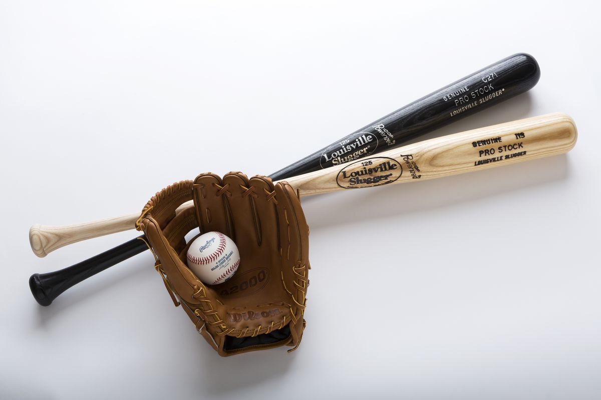 MLB Licensed Product Shoot