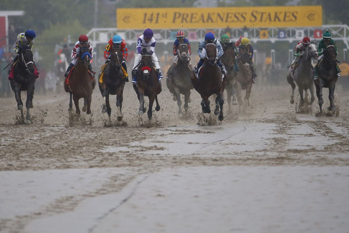 Preakness 2017 date time location and more sbnation geoff burke usa today sports publicscrutiny Gallery