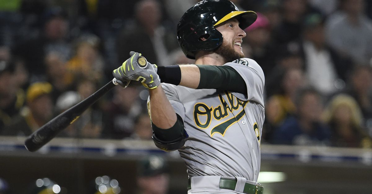 Oakland Athletics 2018 Trade Season Primer - Athletics Nation