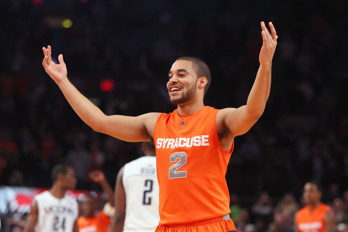 Who Is The Best Walk On In Modern Syracuse Basketball