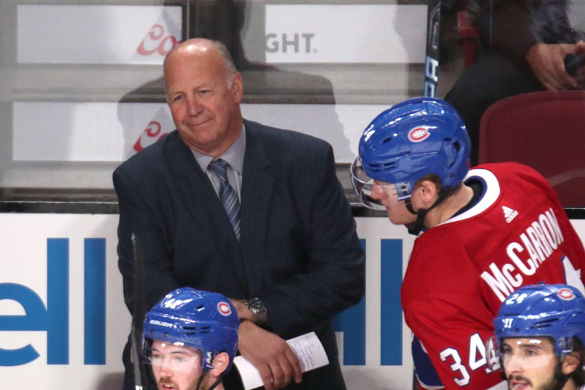 NHL: Preseason-Florida Panthers at Montreal Canadiens