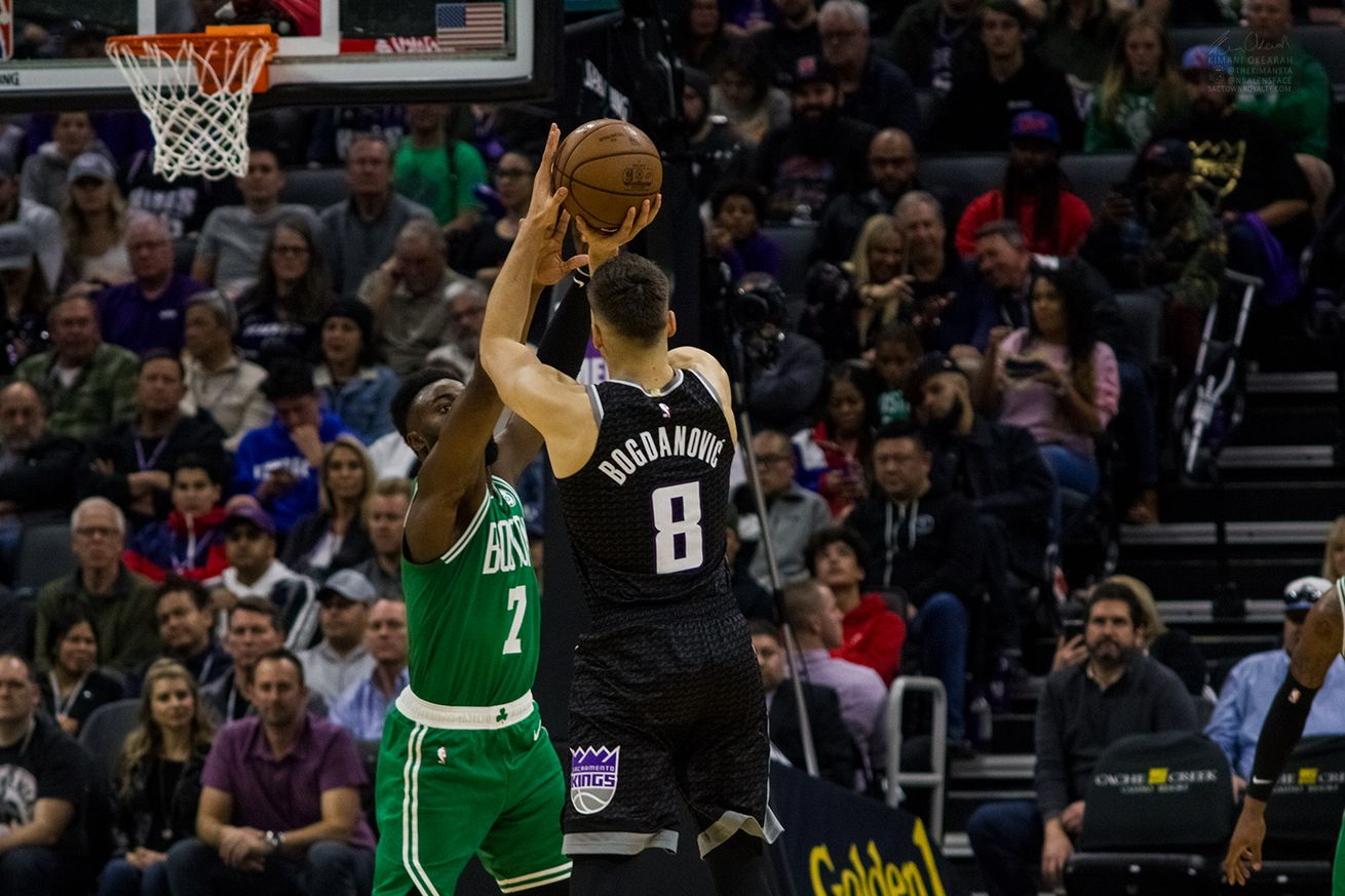 Kings vs Celtics Preview: The Game That Time Forgot