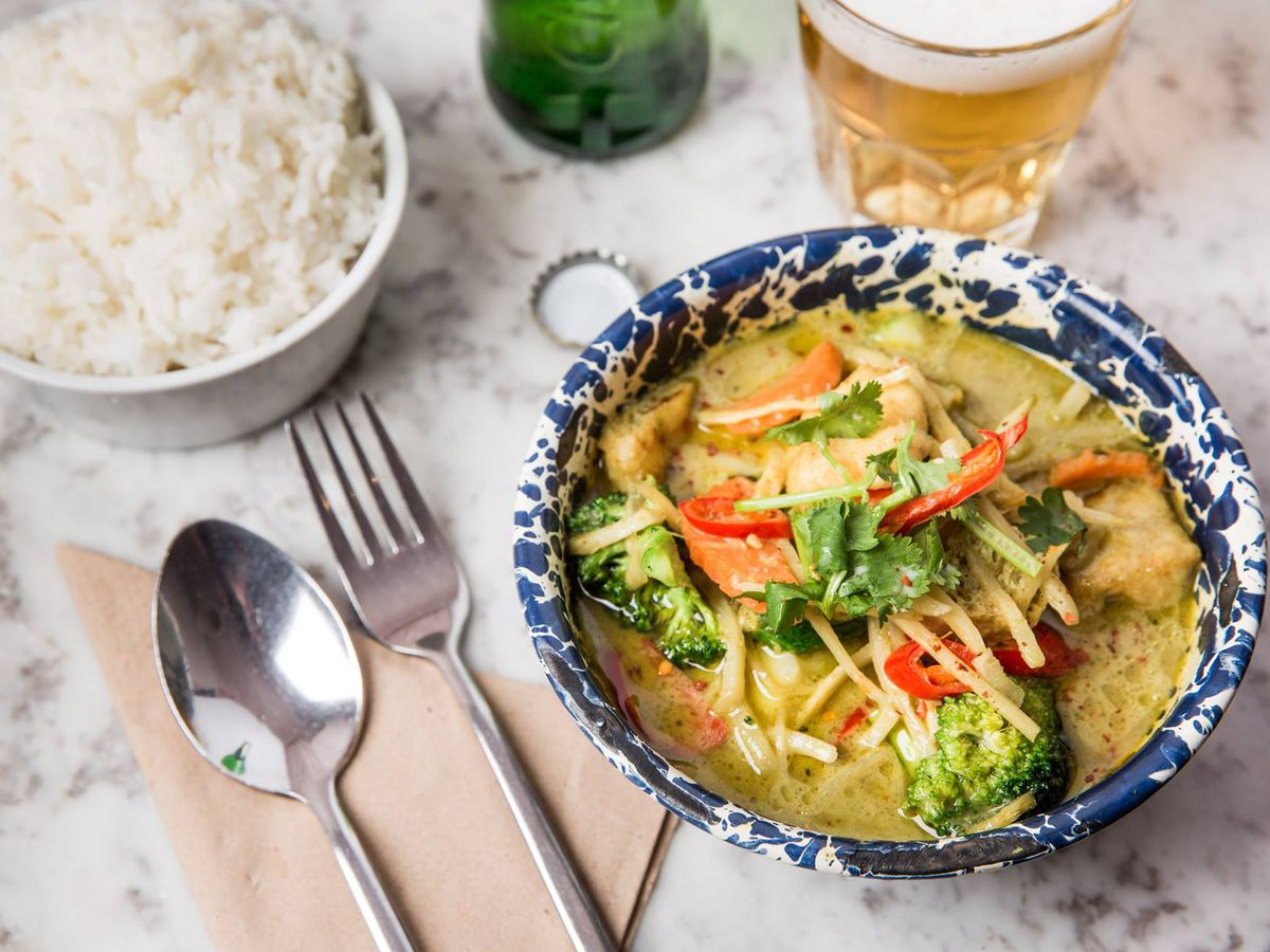 Rosa's Thai will open a Thai restaurant in Liverpool, its first outside London