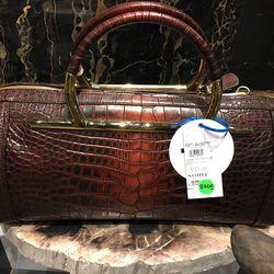 Sample purse, $8,700