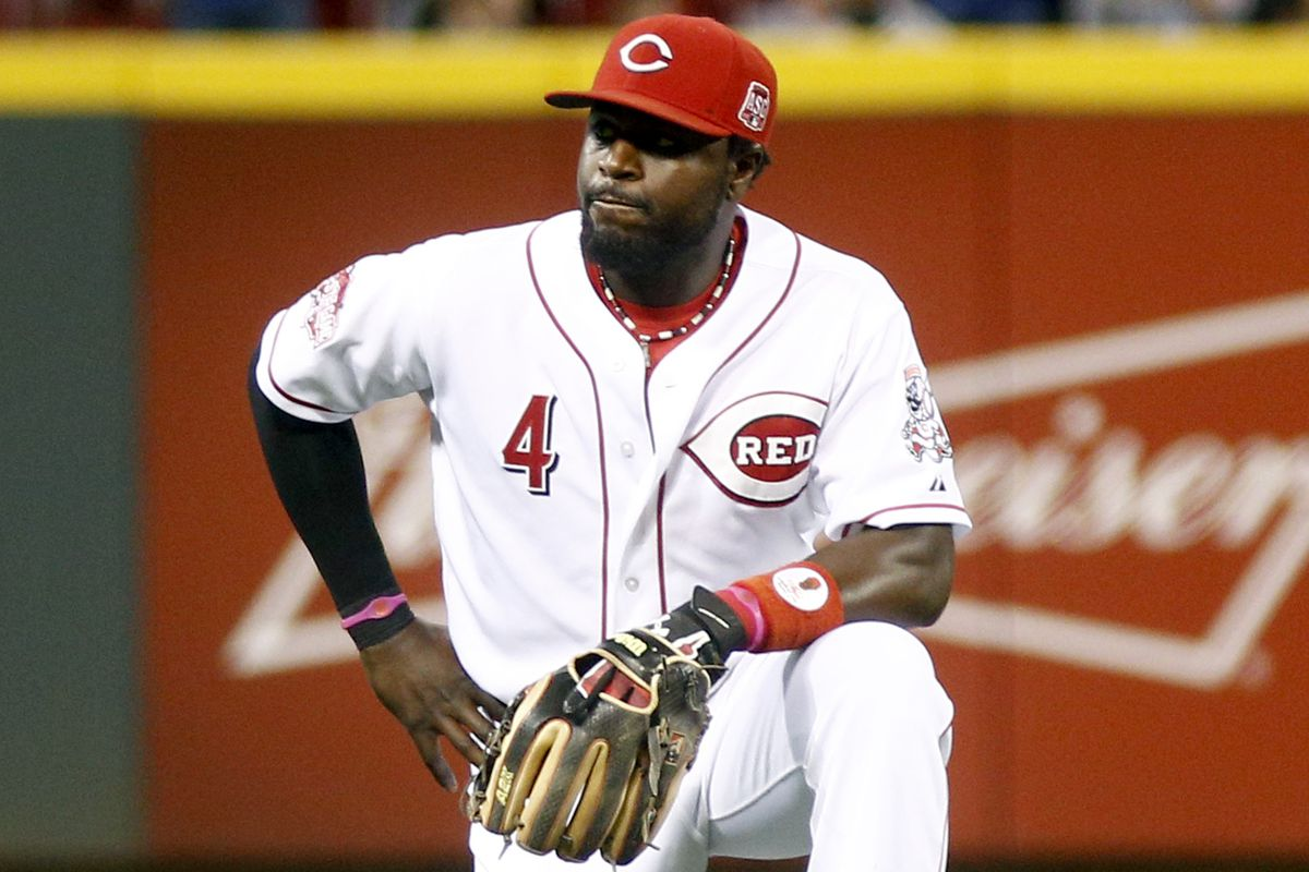 On Tuesday night, Ken Rosenthal linked the Nats to former Expos farmhand Brandon Phillips. I have one question. Why on earth would they want him at this point?