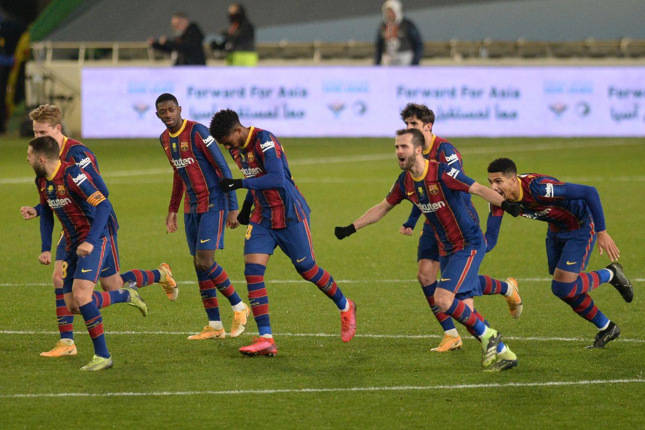 Keys to the Game: Barcelona vs Athletic