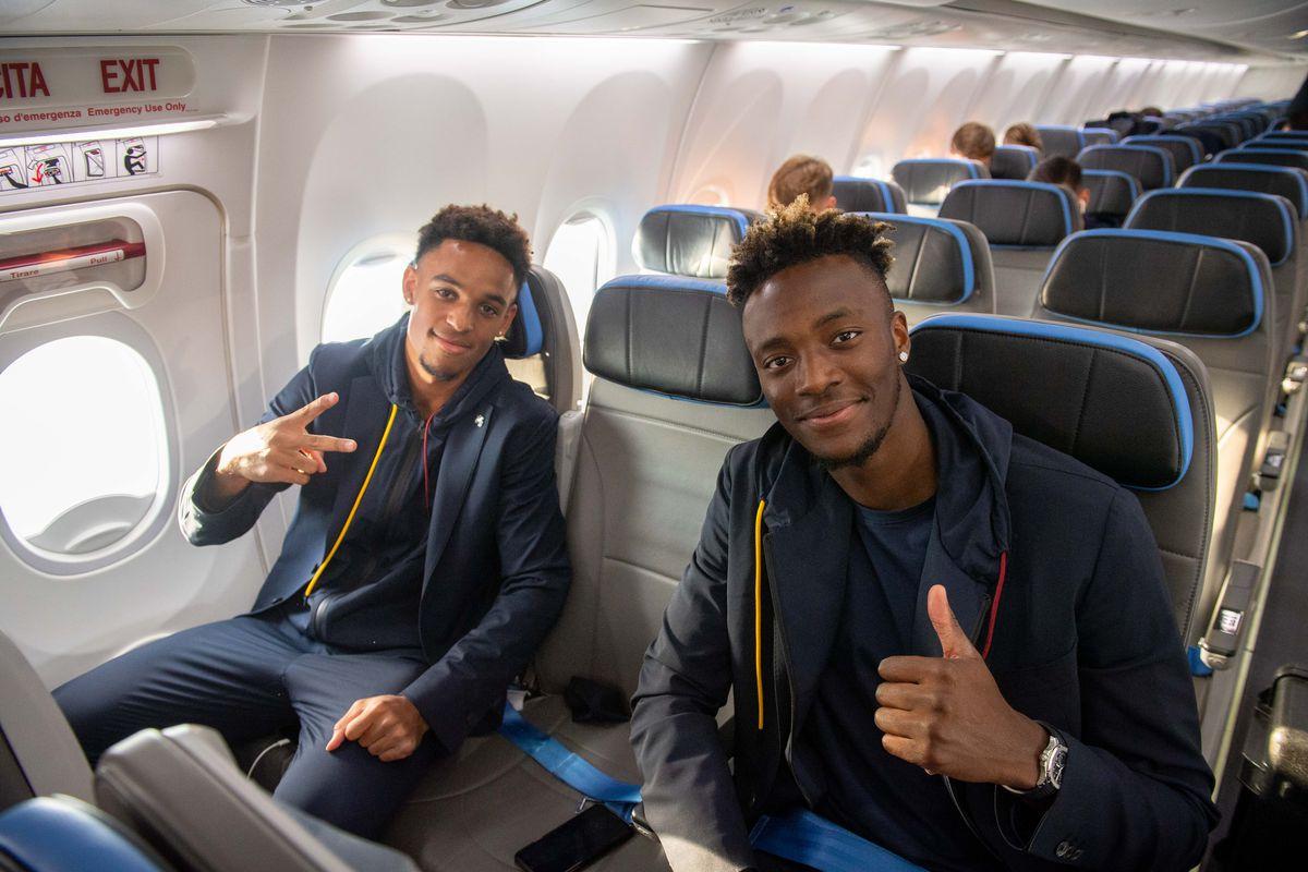 AS Roma Travel To Turin