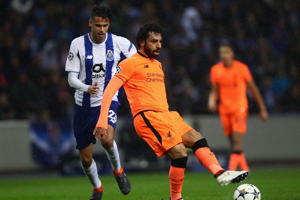 Liverpool star keen to avoid Premier League club in Champions League draw