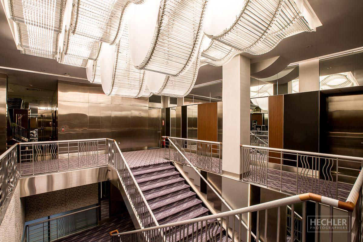 Ziegfeld Theatre S Revamped Interiors Revealed Curbed Ny