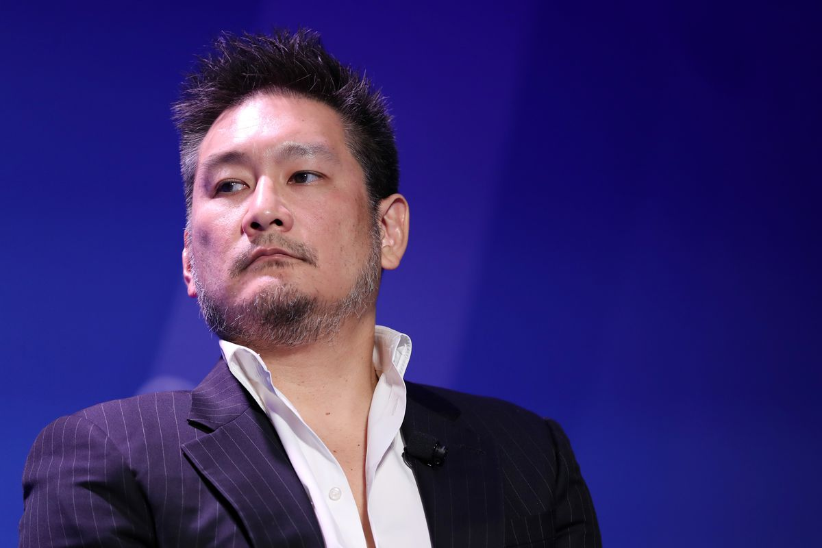 ONE Championship and Evolve MMA boss Chatri Sityodtong