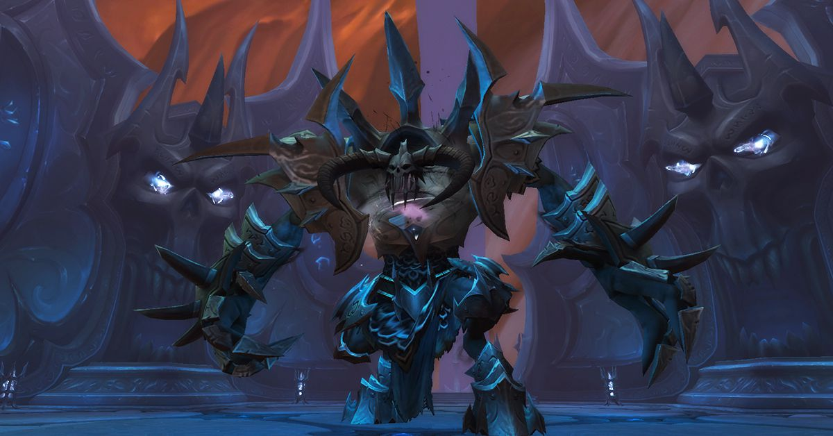 Blizzard is removing unspecified inappropriate references from World of Warcraft