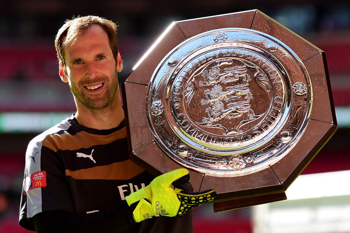 Image Result For Chelsea Vs Arsenal Community Shield Tickets