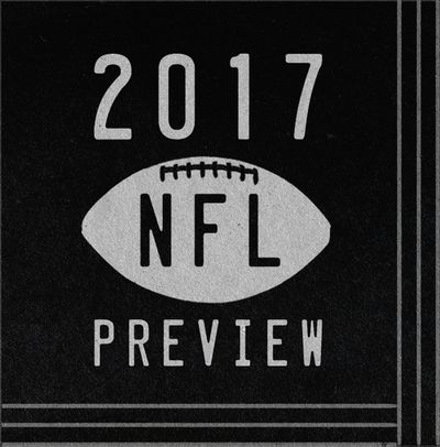 2017 NFL Preview