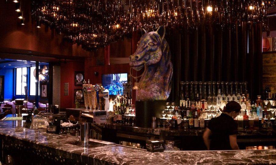 Hard Rock Cafe Denver San Francisco
