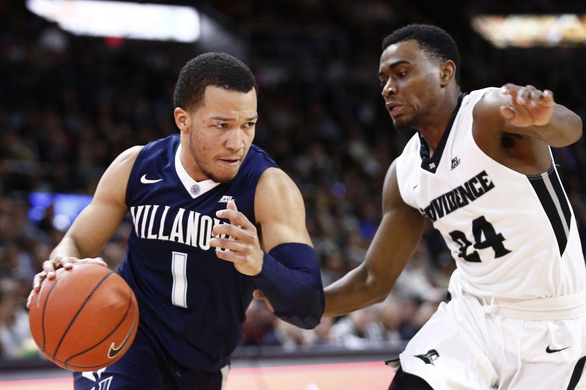 NCAA Basketball: Villanova at Providence
