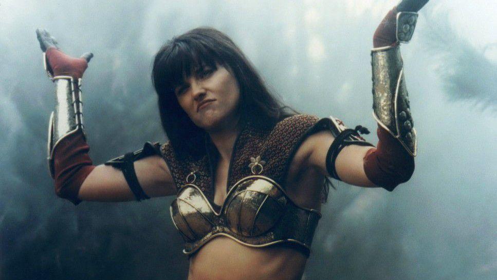 Xena, Social Justice Warrior