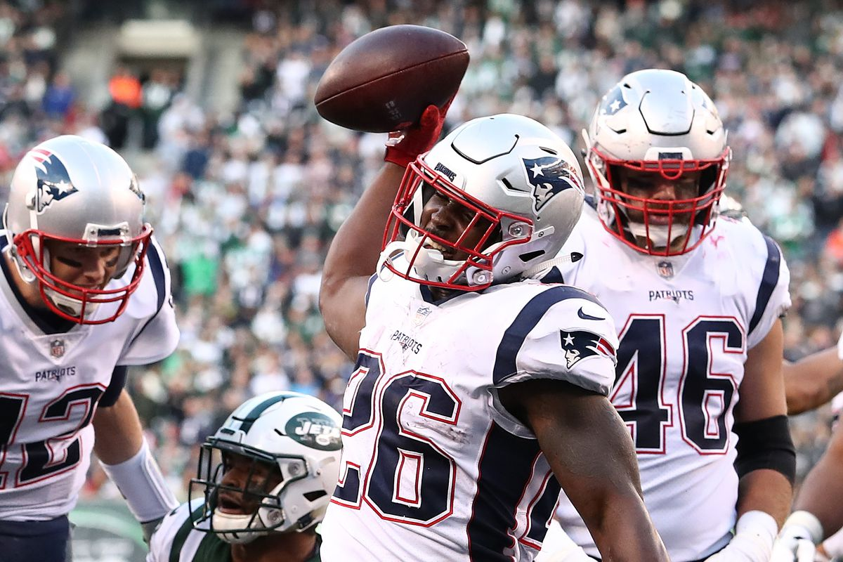 nfl playoff picture 2018 patriots cowboys benefit from week 12