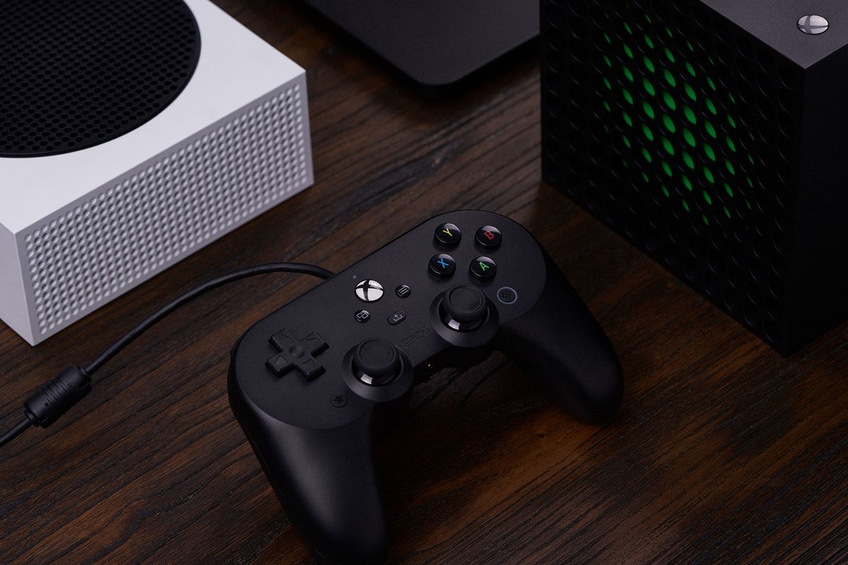 8BitDo Pro 2 for Xbox