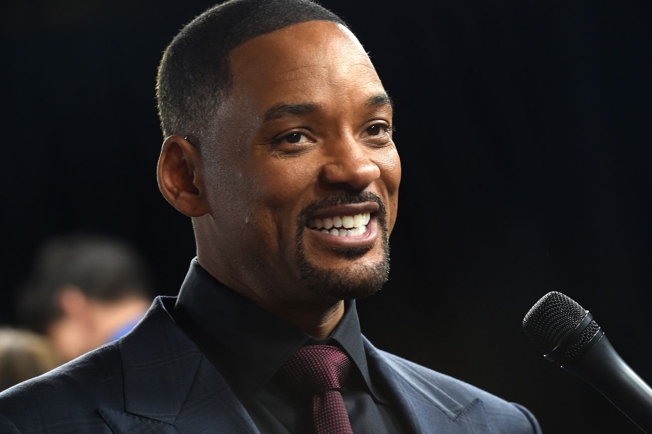 Why the laws of physics mean Will Smith's birthday stunt probably won't kill him