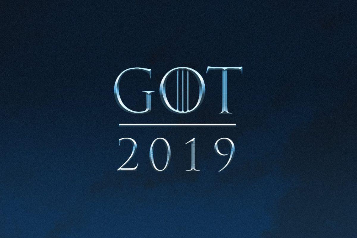 Game of Thrones season eight 2019