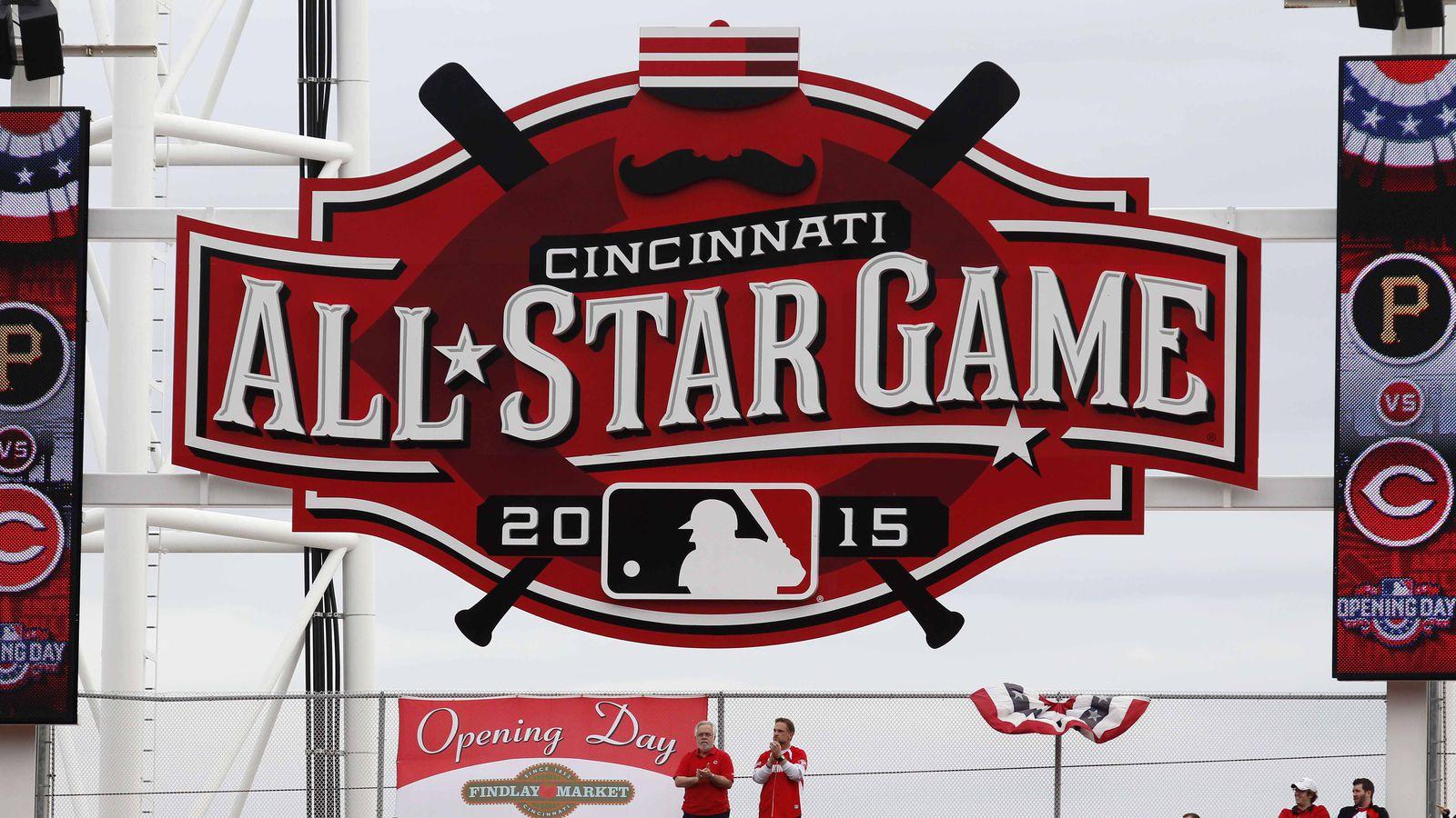 MLB全明星赛2015:时间,电视节目表,阵容等