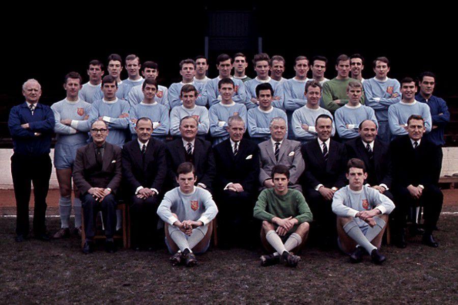 1965-66 team photo