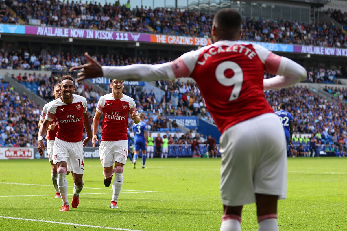 fifa 19 arsenal player ratings an in depth review the short fuse