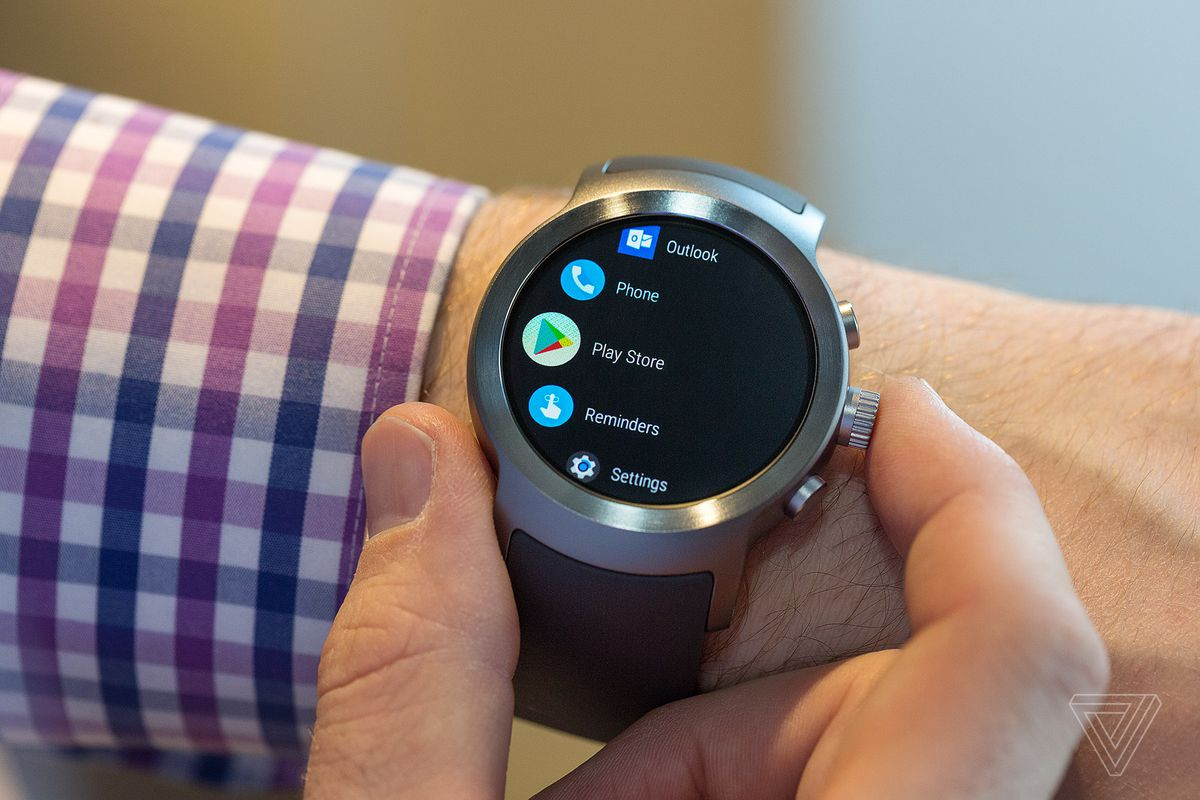 Google Ditches the Android Wear Brand