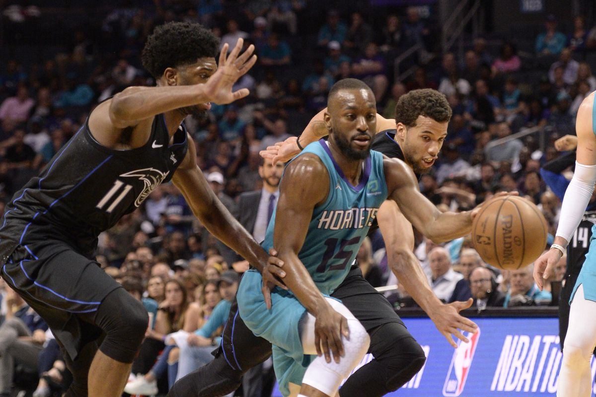 f66907df8b6 Recap  Charlotte Hornets come up short in final game of season
