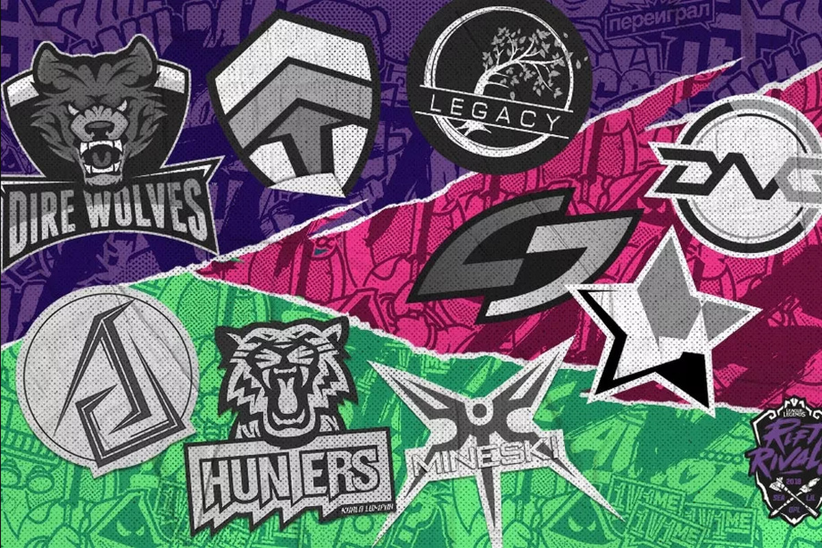 The OPL, LJL, and LST will not be participating in Rift Rivals 2019