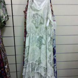 Robbi & Nikki mullet dress for $99