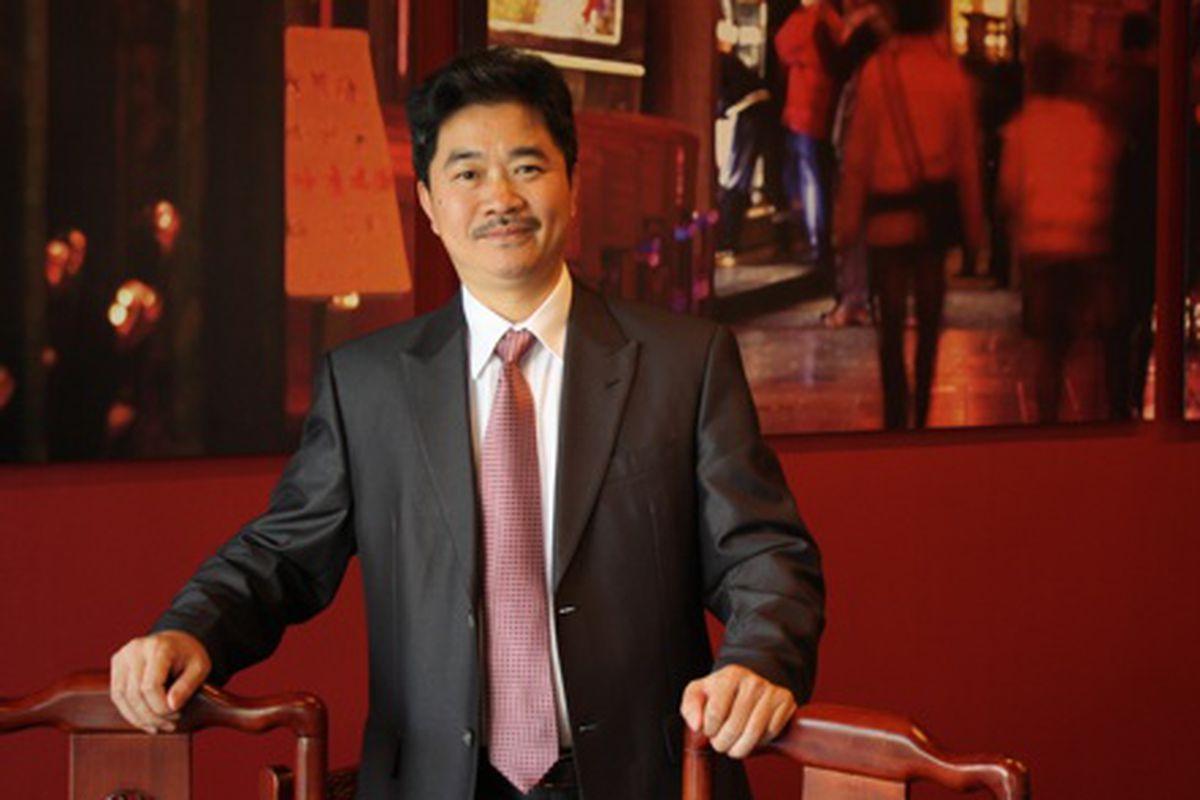 Liu Chaosheng