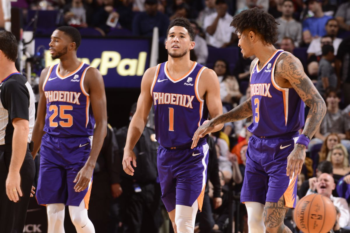 Phoenix Suns Phoenix Suns on pace for 3rd-biggest turnaround in the NBA this ...