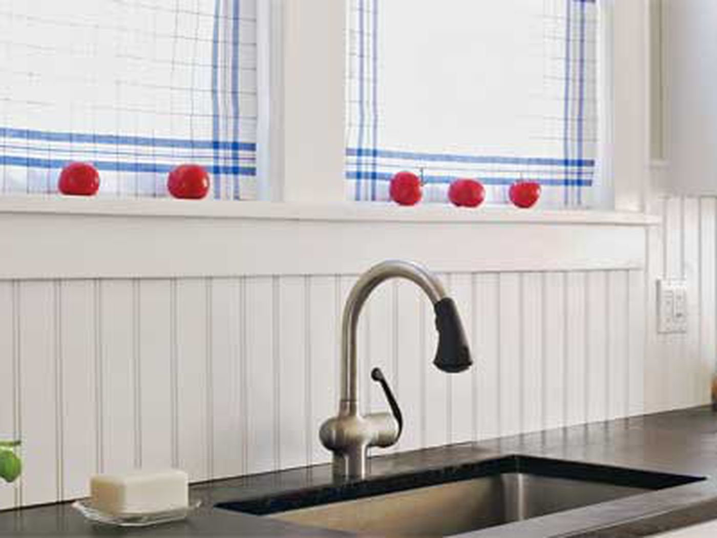 How To Install A Solid Surface Backsplash This Old House