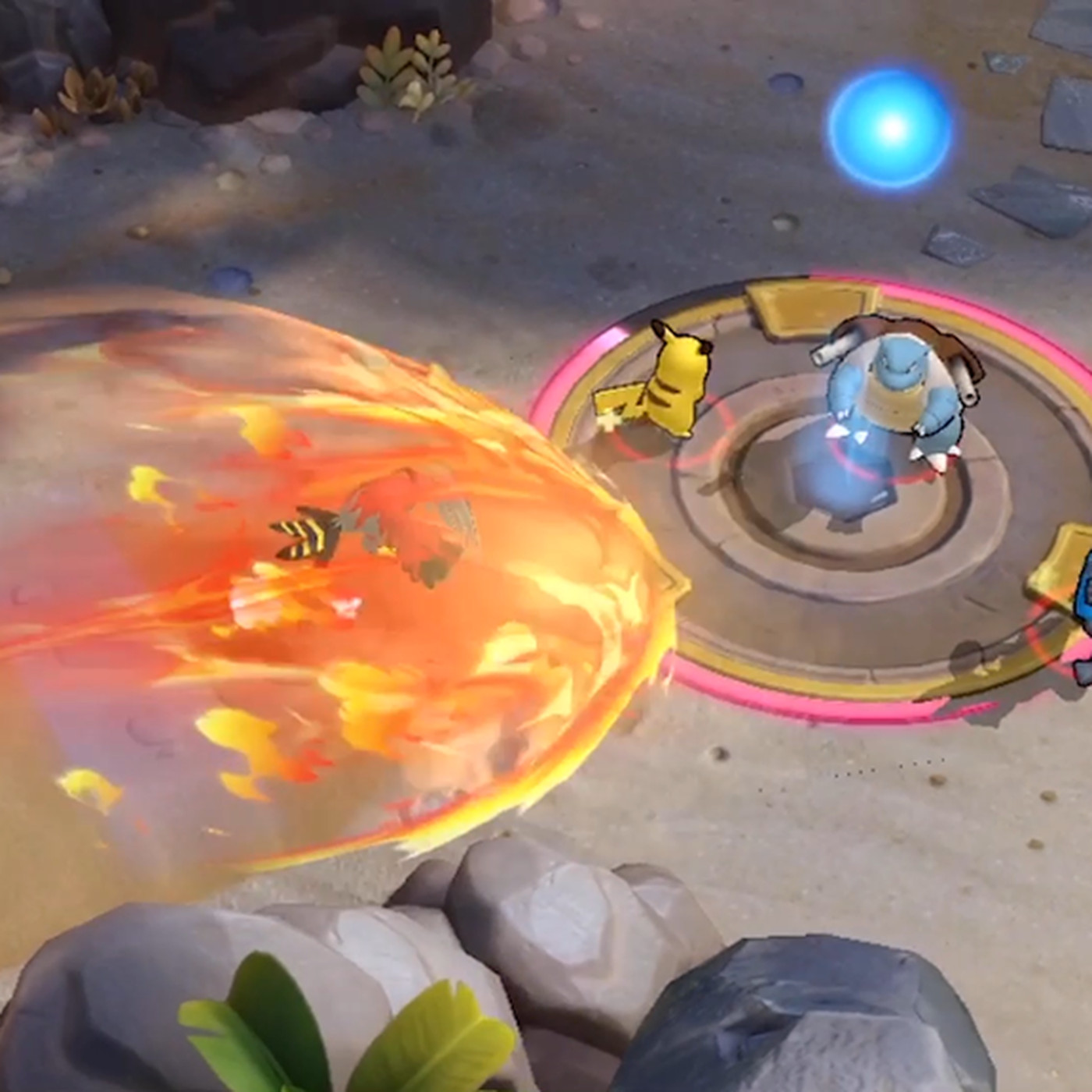 Pokémon Unite could open competitive gaming to a whole new ...