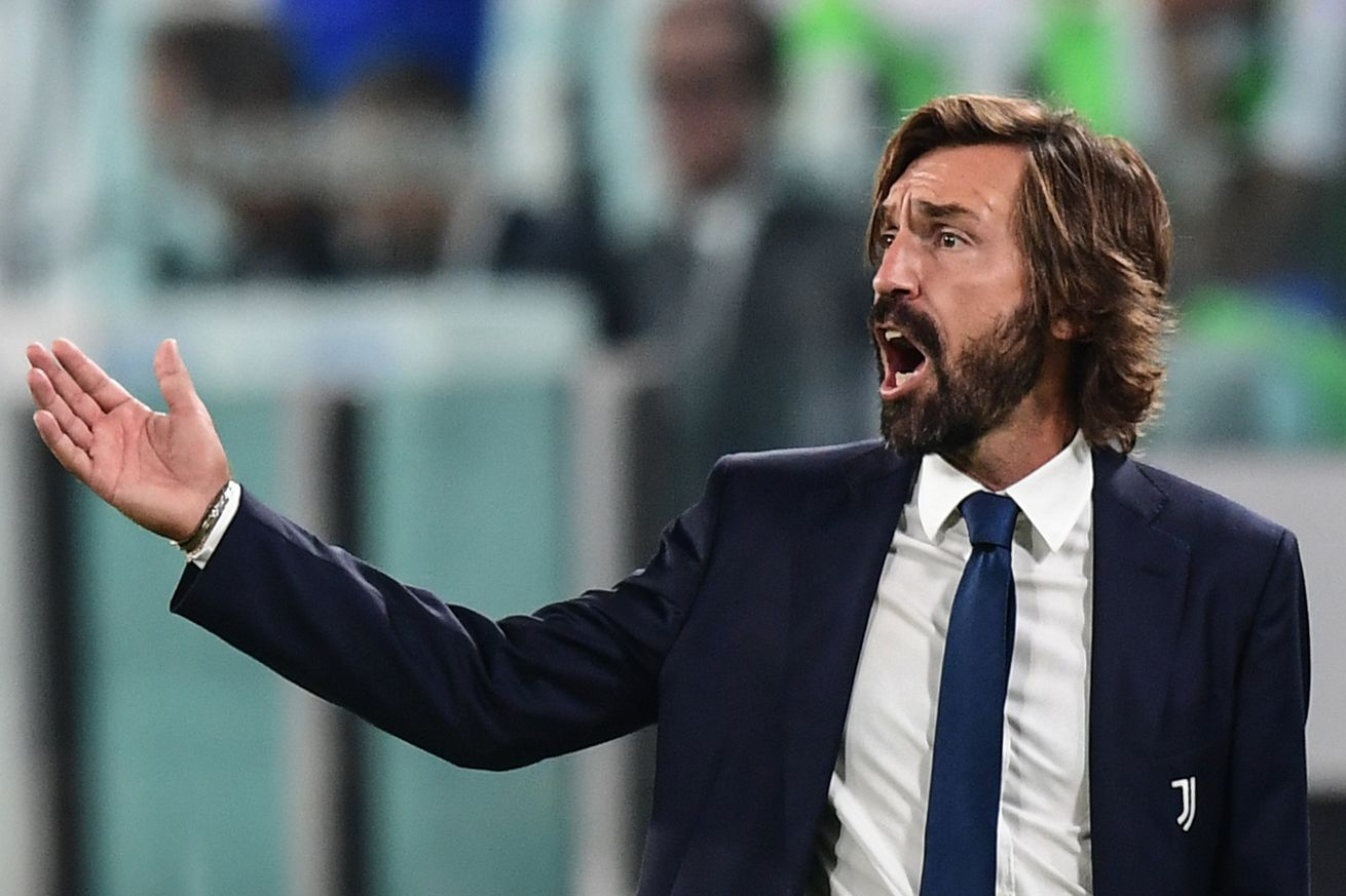 From Morata to mercato: Five random thoughts on Pirlo?s Juventus thus far
