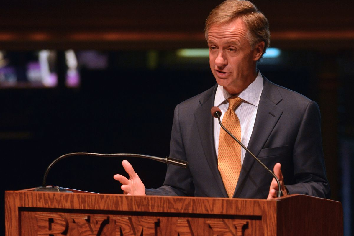 Tennessee Gov. Bill Haslam has suggested he'll pursue a Medicaid expansion this fall