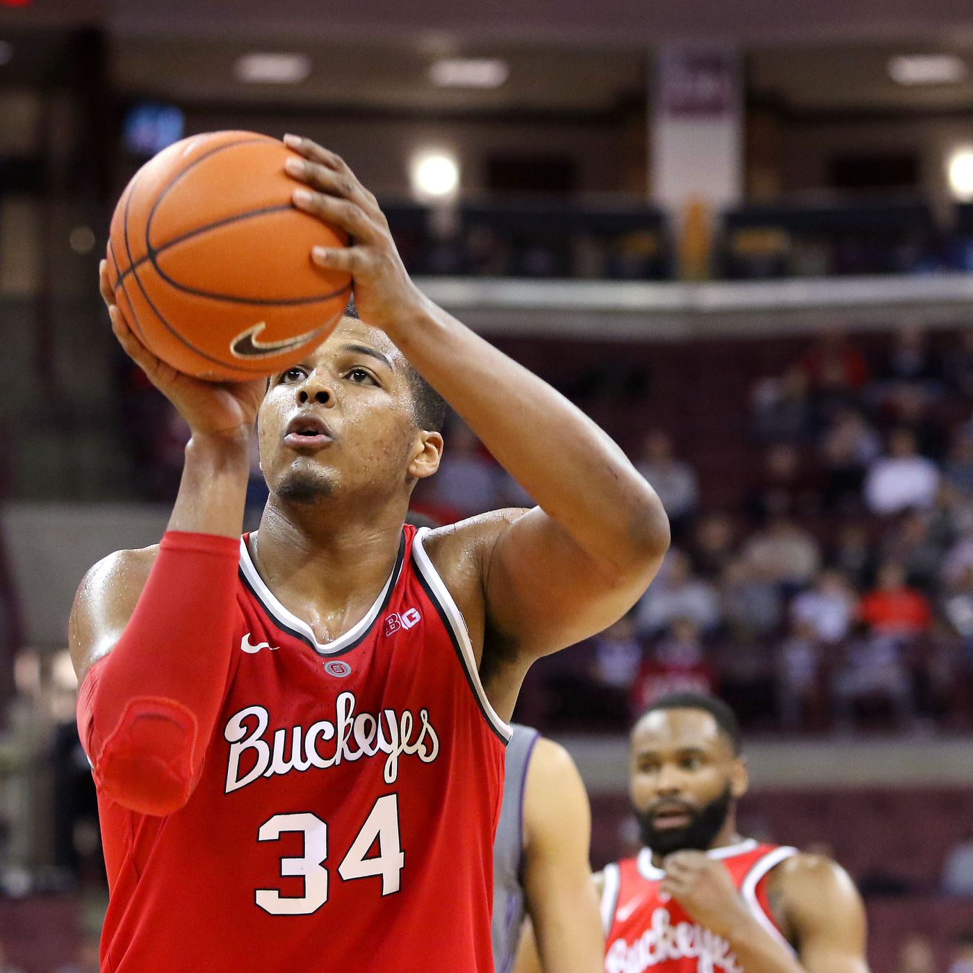 8a4740c23ee Ohio State men s basketball vs Iowa  Game preview
