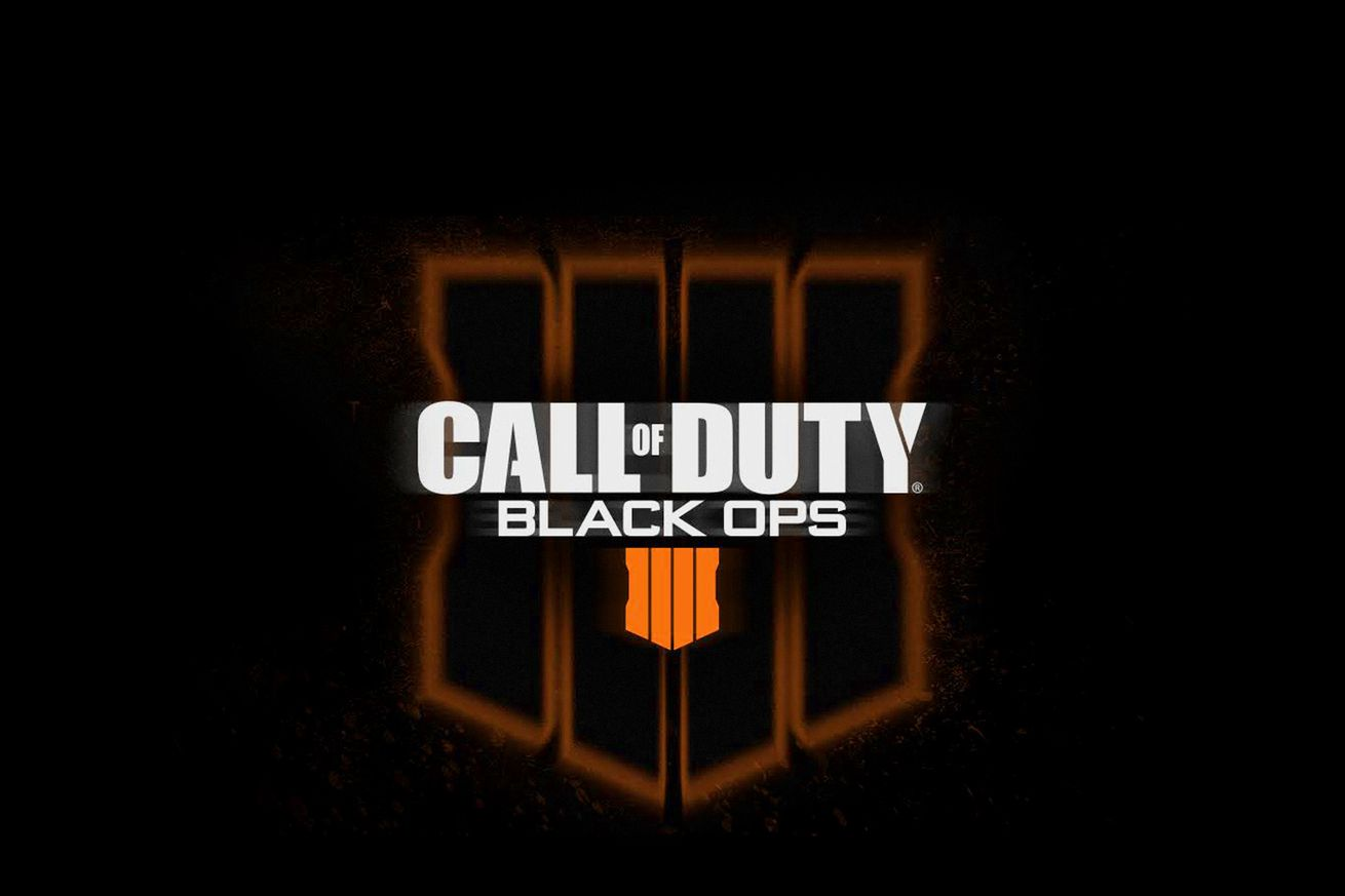 call of duty black ops 4 is coming this october