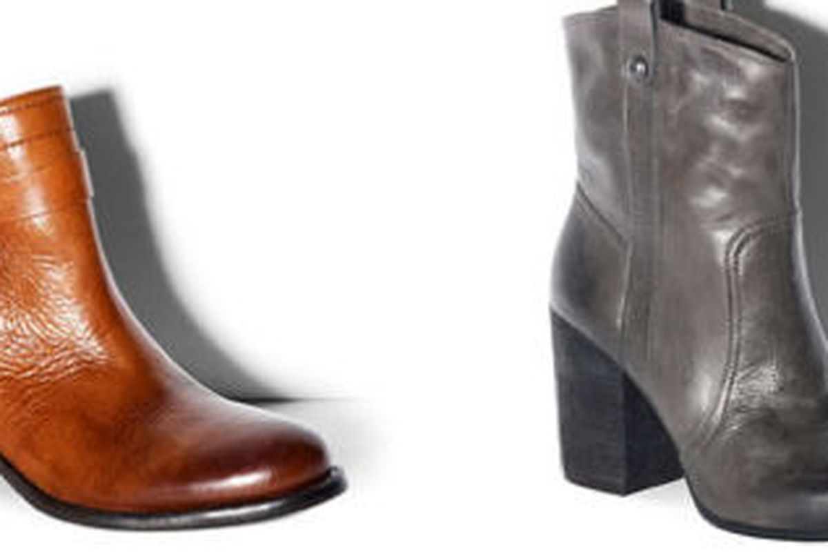 """Going neck and neck, via Vince Camuto on <a href=""""https://www.facebook.com/VConCampus"""">Facebook </a><span></span>"""