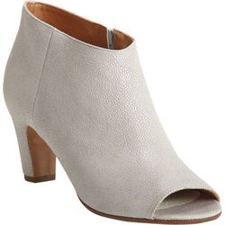 """<a href=""""http://f.curbed.cc/f/Barneys_SP_RNA_052914_Bootie"""">Peep Toe Ankle Boot by Maison Martin Margiela</a>"""