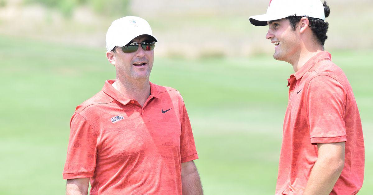 Ole Miss men's golf starts the season in Puerto Rico