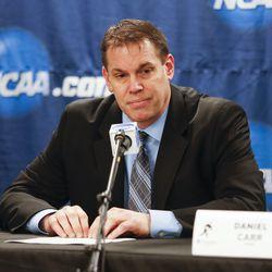 NCAA East Regional: UVM vs. Union