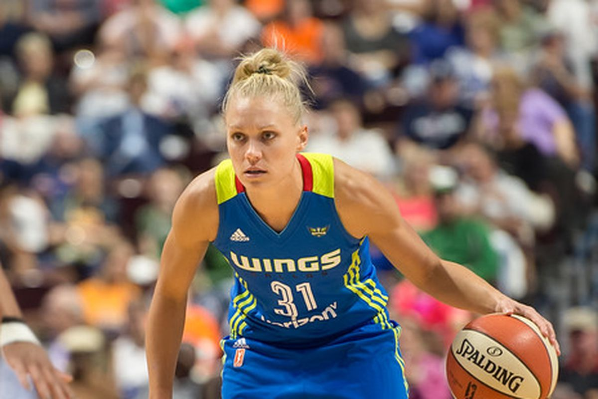 3ed4e180058 Stunning WNBA cuts: Captain waived, plus others - Swish Appeal
