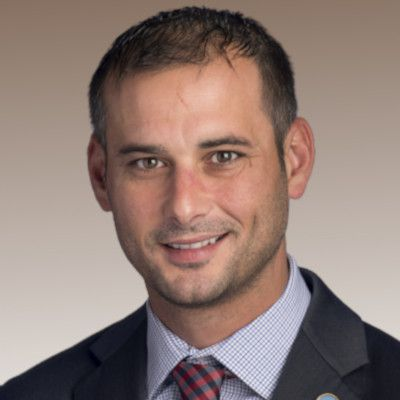 Rep. Jason Hodges